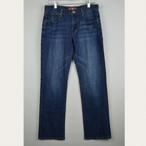 Lucky Brand 221 Original Straight Mens 31x32 Jeans